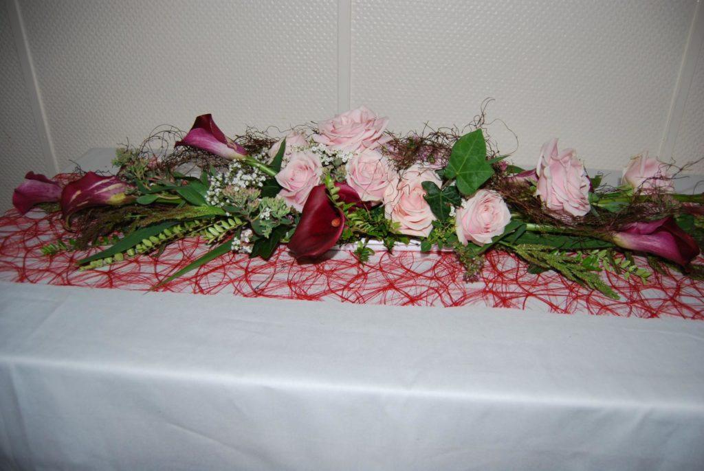 Blumen Tischdeko Raumdeko Mit Blumen Für Events Fulda